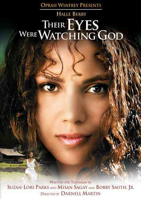 THEIR EYES WERE WATCHING GOD BY BERRY,HALLE (DVD)