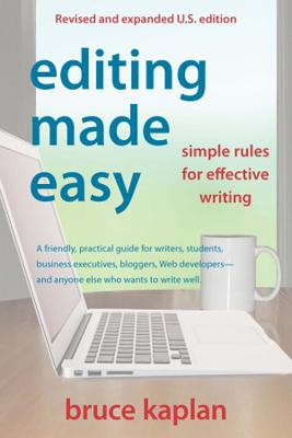 Midpoint Trade Books Inc Editing and Proofreading